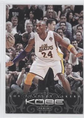 2012-13 Panini Kobe Anthology - [Base] #188 - Kobe Bryant