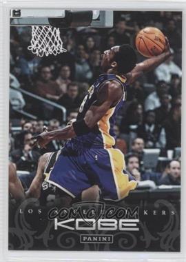2012-13 Panini Kobe Anthology - [Base] #43 - Kobe Bryant