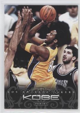 2012-13 Panini Kobe Anthology - [Base] #47 - Kobe Bryant