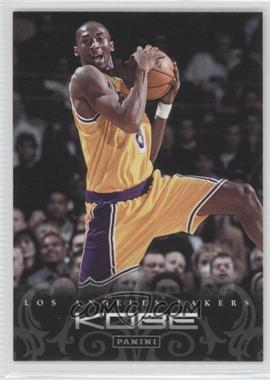 2012-13 Panini Kobe Anthology - [Base] #5 - Kobe Bryant