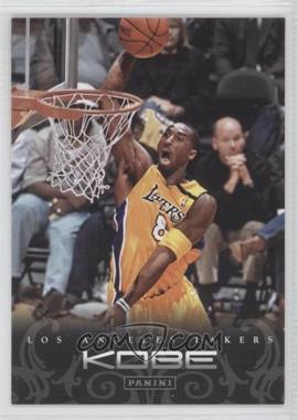2012-13 Panini Kobe Anthology - [Base] #68 - Kobe Bryant