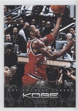 2012-13 Panini Kobe Anthology - [Base] #69 - Kobe Bryant