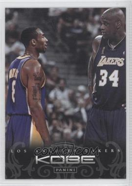 2012-13 Panini Kobe Anthology - [Base] #93 - Kobe Bryant