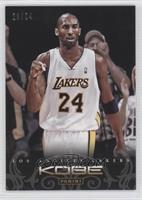 Kobe Bryant /24