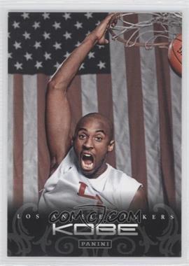 2012-13 Panini Kobe Anthology #1 - Kobe Bryant