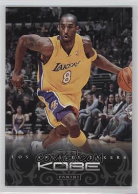 2012-13 Panini Kobe Anthology #102 - Kobe Bryant