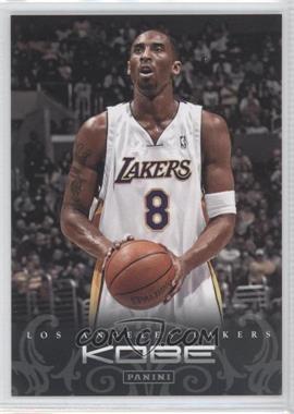 2012-13 Panini Kobe Anthology #115 - Kobe Bryant