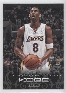 2012-13 Panini Kobe Anthology #115 - Kobe Bryant