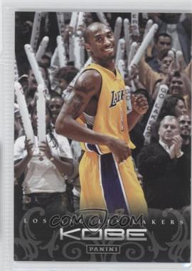 2012-13 Panini Kobe Anthology #123 - Kobe Bryant