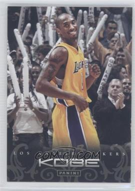 2012-13 Panini Kobe Anthology #123 - Kobe Bryant