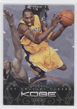 2012-13 Panini Kobe Anthology #124 - Kobe Bryant