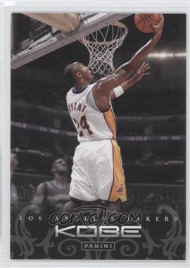 2012-13 Panini Kobe Anthology #137 - Kobe Bryant