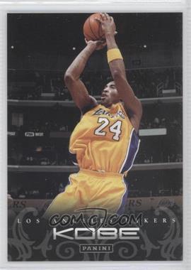 2012-13 Panini Kobe Anthology #142 - Kobe Bryant