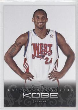 2012-13 Panini Kobe Anthology #151 - Kobe Bryant