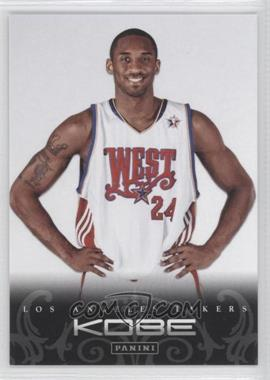 2012-13 Panini Kobe Anthology #151 - Kobe Bryant