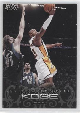 2012-13 Panini Kobe Anthology #152 - Kobe Bryant
