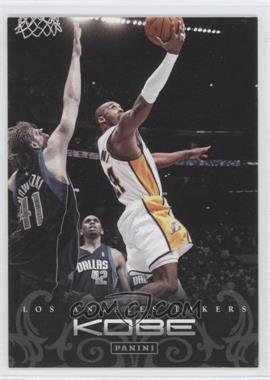 2012-13 Panini Kobe Anthology #152 - Kobe Bryant