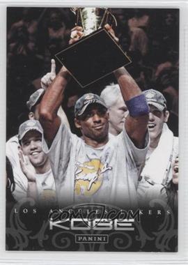 2012-13 Panini Kobe Anthology #166 - Kobe Bryant