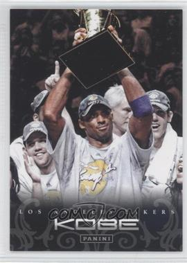 2012-13 Panini Kobe Anthology #166 - Kobe Bryant