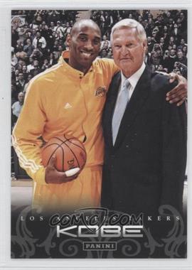 2012-13 Panini Kobe Anthology #174 - Kobe Bryant