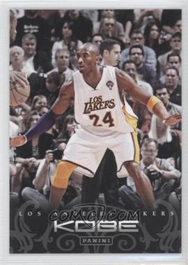 2012-13 Panini Kobe Anthology #188 - Kobe Bryant