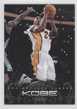 2012-13 Panini Kobe Anthology #196 - Kobe Bryant