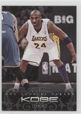 2012-13 Panini Kobe Anthology #200 - Kobe Bryant