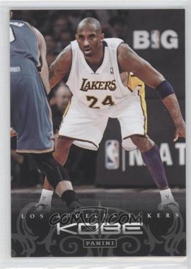 2012-13 Panini Kobe Anthology #200 - Kobe Bryant