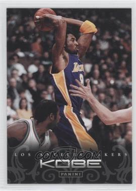 2012-13 Panini Kobe Anthology #41 - Kobe Bryant