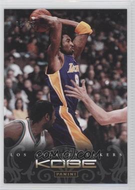 2012-13 Panini Kobe Anthology #41 - Kobe Bryant