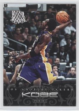 2012-13 Panini Kobe Anthology #43 - Kobe Bryant