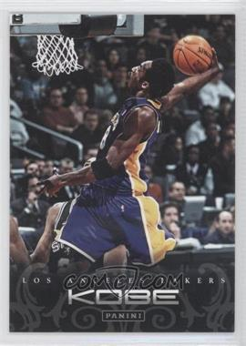 2012-13 Panini Kobe Anthology #43 - Kobe Bryant