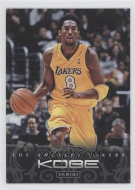 2012-13 Panini Kobe Anthology #45 - Kobe Bryant