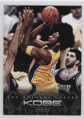 2012-13 Panini Kobe Anthology #47 - Kobe Bryant