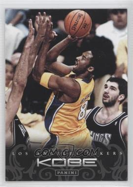 2012-13 Panini Kobe Anthology #47 - Kobe Bryant