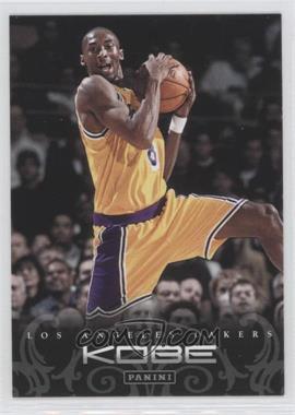 2012-13 Panini Kobe Anthology #5 - Kobe Bryant