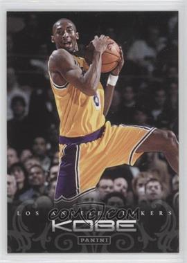 2012-13 Panini Kobe Anthology #5 - Kobe Bryant