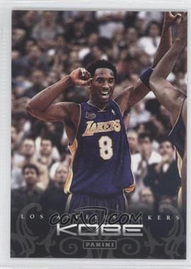 2012-13 Panini Kobe Anthology #50 - Kobe Bryant