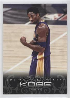 2012-13 Panini Kobe Anthology #51 - Kobe Bryant