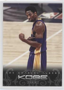2012-13 Panini Kobe Anthology #51 - Kobe Bryant