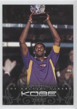 2012-13 Panini Kobe Anthology #56 - Kobe Bryant