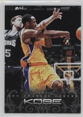 2012-13 Panini Kobe Anthology #60 - Kobe Bryant