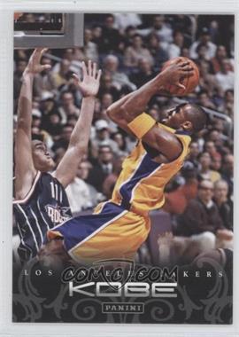 2012-13 Panini Kobe Anthology #72 - Kobe Bryant