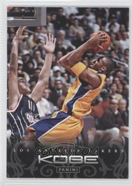 2012-13 Panini Kobe Anthology #72 - Kobe Bryant