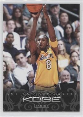 2012-13 Panini Kobe Anthology #77 - Kobe Bryant
