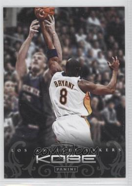 2012-13 Panini Kobe Anthology #85 - Kobe Bryant