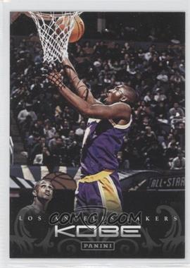 2012-13 Panini Kobe Anthology #9 - Kobe Bryant