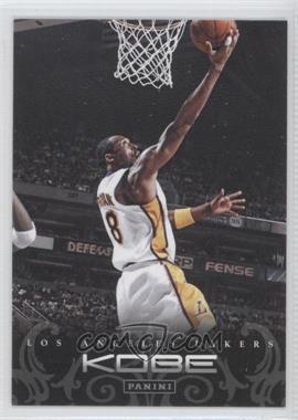 2012-13 Panini Kobe Anthology #91 - Kobe Bryant