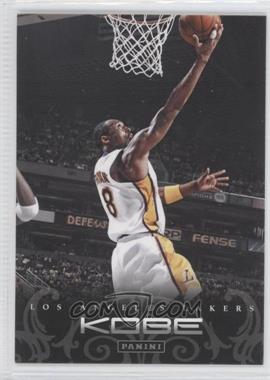 2012-13 Panini Kobe Anthology #91 - Kobe Bryant