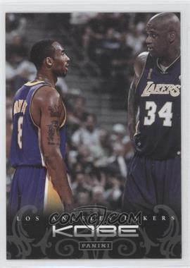 2012-13 Panini Kobe Anthology #93 - Kobe Bryant
